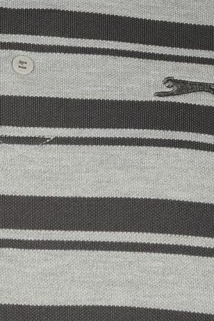 Мужская футболка-поло от Slazenger (Англия) - Slazenger SD0198-cl-M #2