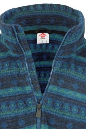 Флисовый мужской свитшот от Lee Cooper (Англия) - Lee Cooper SD0200-cl-M #2
