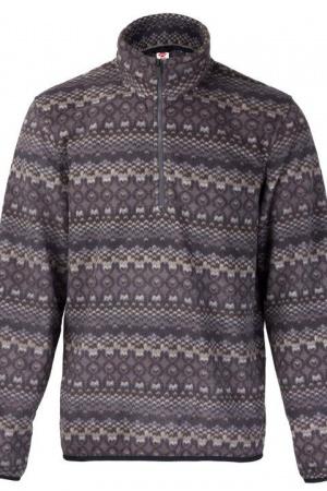 Серый мужской свитшот от Lee Cooper (Англия) - Lee Cooper SD0202-cl-M