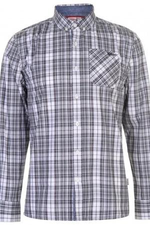 Мужская рубашка от Lee Cooper (Англия) - Lee Cooper SD0210-cl-S