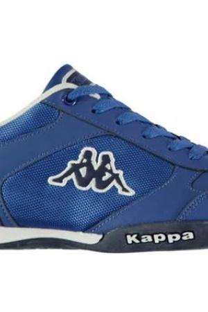 Стильные мужские кожаные кроссовки от Kappa (Италия) - Kappa SD0214-sh-40