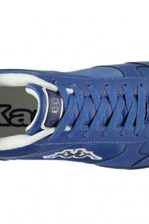 Стильные мужские кожаные кроссовки от Kappa (Италия) - Kappa SD0214-sh-40 #2