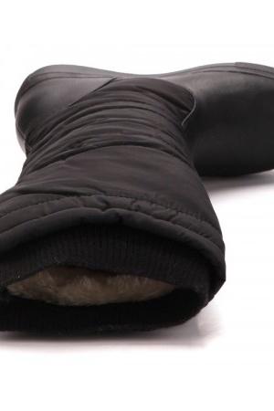 Сапоги женские зимние - Jumex SH0002-w-36 #2
