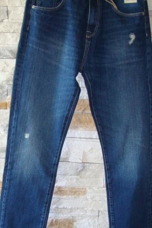Мужские джинсы от Страдивариус (Испания) - Страдивариус Str0240-cl-32
