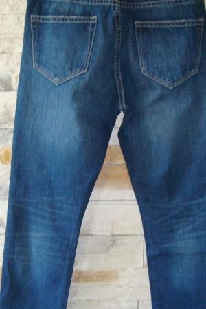 Мужские джинсы от Страдивариус (Испания) - Страдивариус Str0240-cl-32 #2