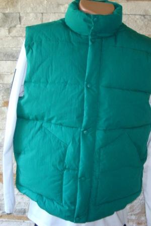Теплая мужская жилетка от Страдивариус (Испания) - Страдивариус Str0245-cl-L
