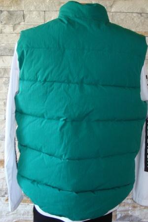 Теплая мужская жилетка от Страдивариус (Испания) - Страдивариус Str0245-cl-L #2