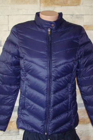 Женская куртка-пуховик от Страдивариус - Страдивариус Str0247-cl-S