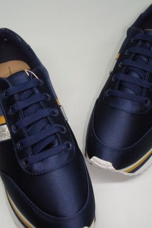 Женские кроссовки от Страдивариус (Испания) - Страдивариус Str0290-sh-38 #2