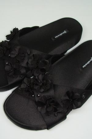 Шлепанцы женские Страдивариус (Испания) - Страдивариус Str0291-sh-36