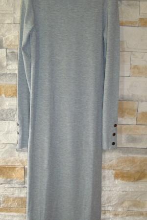 Теплое женское платье от Страдивариус - Страдивариус Str0310-cl-M