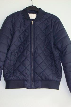 Женская куртка бомбер от Страдивариус (Испания) - Страдивариус Str0364-cl-S