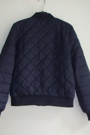 Женская куртка бомбер от Страдивариус (Испания) - Страдивариус Str0364-cl-S #2