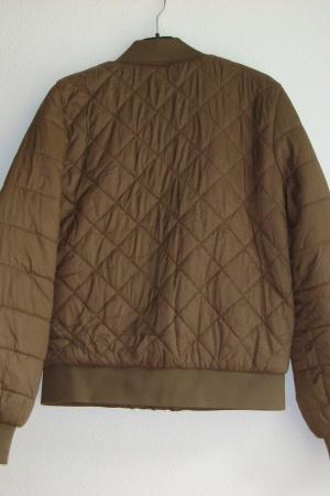 Женская куртка бомбер от Страдивариус Испания - Страдивариус Str0365-cl-S #2