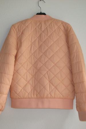 Красивая женская куртка бомбер от Страдивариус Испания - Страдивариус Str0366-cl-S #2
