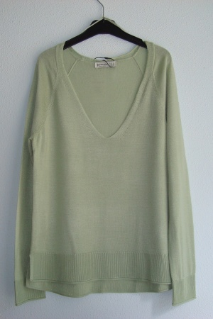 Женские легкие  свитера от Страдивариус (Испания) - Страдивариус Str0384-cl-S