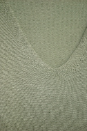 Женские легкие  свитера от Страдивариус (Испания) - Страдивариус Str0384-cl-S #2