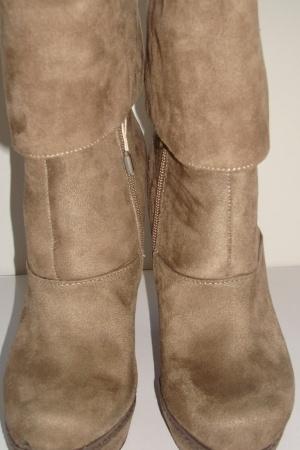 Ботинки женские Primadonnа - Primadonnа TC0002-w-sh-36 #2