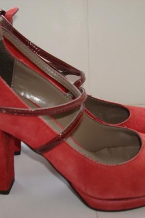 Туфли женские Andrea Morelli - Andrea Morelli TC0023-w-sh-36 #2