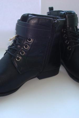 Ботинки женские - TNG TN0010-w-36-37