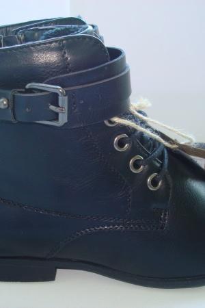 Ботинки женские - TNG TN0010-w-36-37 #2
