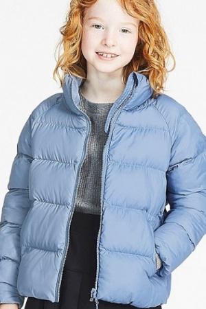 Куртка для девочки от Uniqlo (Япония)  - Uniqlo UN0002-cl-13