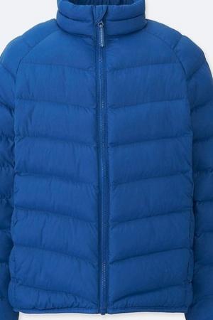 Стильная куртка для мальчика от Uniqlo (Япония) - Uniqlo UN0006-cl-11-12