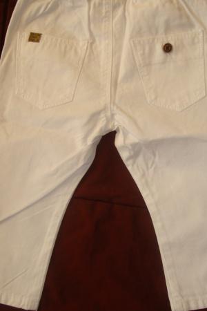 Штаны для мальчика - Зара ZR00381-b-80 #2