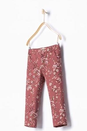 Джинсы для девочки Zara - Зара ZR0190-g-cl-8 #2