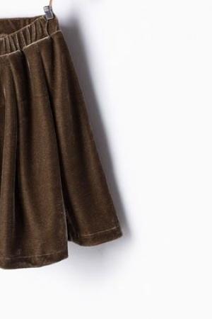 Юбка для девочки Zara - Зара ZR0194-g-cl-9-10 #2