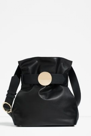 Сумка женская Zara - Зара ZR0200-w-ac