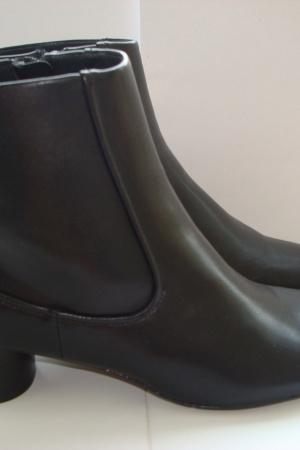 Ботинки женские Zara - Зара ZR0230-w-sh-36 #2