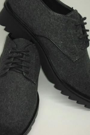 Туфли женские Zara - Зара ZR0262-w-sh-38