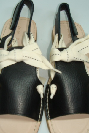 Босоножки для девочки Зара Испания - Зара ZR0400-g-sh-35
