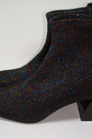 Модные женские ботинки от Зара (Испания) - Зара ZR0402-sh-37 #2