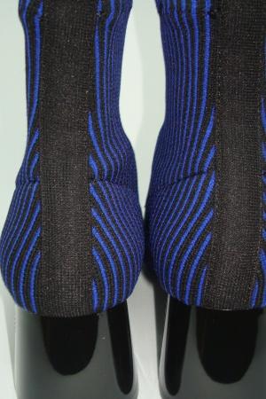 Женские ботинки от Зара (Испания) - Зара ZR0403-sh-36 #2