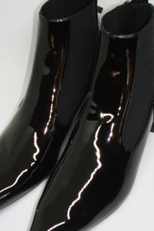 Женские ботинки-челси от Зара (Испания) - Зара ZR0404-sh-38