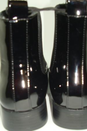 Женские ботинки-челси от Зара (Испания) - Зара ZR0404-sh-38 #2
