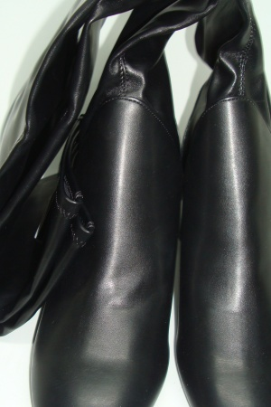 Ботфорты женские от Зара (Испания) - Зара ZR0405-sh-38 #2