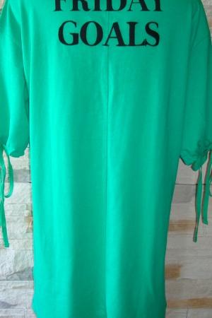 Стильное платье от Зара (Испания) - Зара ZR0415-cl-S #2