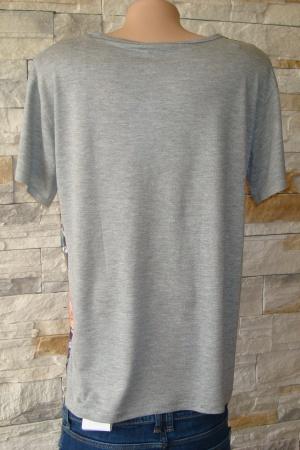Женская футболка от Зара (Испания) - Зара ZR0427-w-cl-S  #2