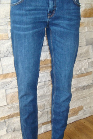 Женские джинсы skinny от Зара (Испания) - Зара ZR0446-cl-38
