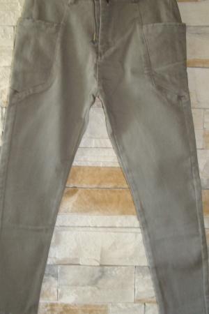 Штаны для мальчика от Зара (Испания) - Зара ZR04491-cl-164