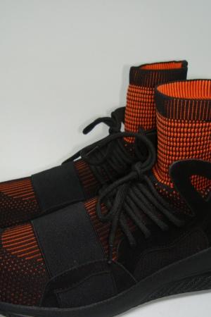 Мужские кроссовки от Зара (Испания) - Зара ZR0471-sh-42 #2