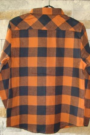 Модная рубашка для мальчика от Зара (Испания) - Зара ZR0476-cl-140  #2