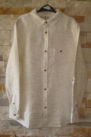 Стильная рубашка для мальчика от Зара (Испания) - Зара ZR0477-cl-164