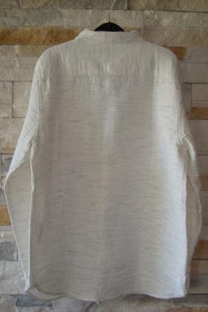 Стильная рубашка для мальчика от Зара (Испания) - Зара ZR0477-cl-164 #2