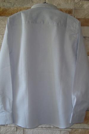 Рубашка для мальчика от Зара (Испания) - Зара ZR0478-cl-140 #2