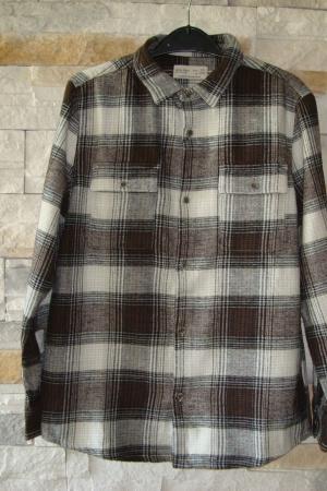 Рубашка для мальчика от Зара (Испания) - Зара ZR0480-cl-140