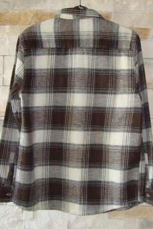 Рубашка для мальчика от Зара (Испания) - Зара ZR0480-cl-140 #2